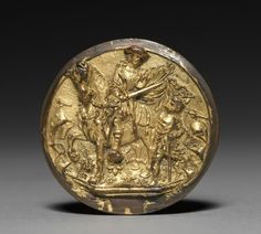 Saint Martin and the Beggar, early Germany, early century St Martin Of Tours, Antique Jewelry, Vintage Jewelry, Museum Studies, Medieval Jewelry, Oriental, 16th Century, Renaissance, Art Nouveau