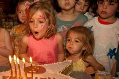 Dance Birthday Party Ideas For Kids