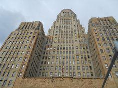 City Hall, Buffalo, NY