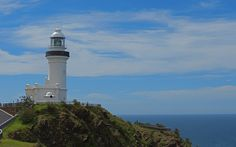 Byron Bay #australia #lighthouse