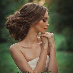 30 Romantische Hochzeit Frisuren für 2015