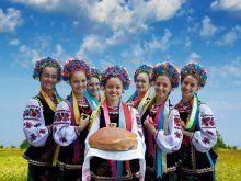 Welcome to Ukraine! ;)