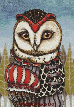 Gecko Rouge modern cross stitch are proud to announce that we have teamed up with Tanya Bond Measures 14 count 12 79 x 18 64 inches 18 count 9 94 x