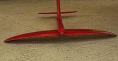 How to make your own Hydrofoil   Kitesurfing News