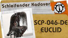 SCP-046-DE: Schleifender Kadaver