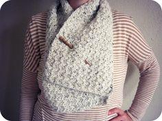 free crochet scarf patterns   Crochet Pattern :: Snow Day Scarf