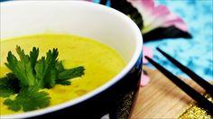 «Thaisuppe» fra Ko Lanta