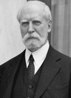Charles Evans Hughes, narrowly lost the 1916 Presidential race to Woodrow Wilson, 11th Chief Justice of the United States (1930-1941). Description from pinterest.com. I searched for this on bing.com/images