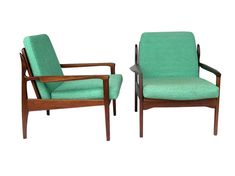 Fler Furniture by Fred Lowen and Ernest Rodeck 1940-1950