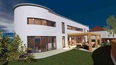 House, Dalkey - Fergus Flanagan Architects