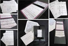 2011 Professional Finalist Christie Lacey | Cards & Pockets Design Idea Blog