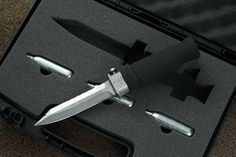 WASP INJECTION KNIFE