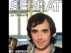 Joan Manuel Serrat - Las Malas Compañias