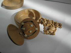 mehanism-duplex.d-30mm.clock-asp bone beech.