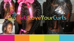 ♥ 39 ♥ African Threaded Corkscrew Box Braids♥ 39 ♥ African Threaded Corkscrew Box Braids I braid my hair anymore. She wears threaded braids everyday. Her hair is more healthy and manageable than Girls Natural Hairstyles, Little Girl Hairstyles, African Hairstyles, Braided Hairstyles, Natural Hair Styles, Children Hairstyles, Toddler Hairstyles, African Threading, Hair Threading