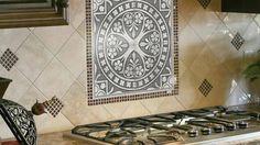 Kitchen Tile Design Ideas for 2016