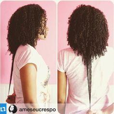 "(@healthy_hair_journey) on Instagram: ""#healthy_hair_journey #teamnatural"""
