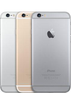 iPhone 6 - 購買全新 iPhone 6 及 iPhone 6 Plus - Apple Store (台灣)