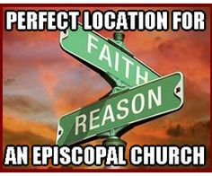(91) Episcopal Church Memes | via Facebook