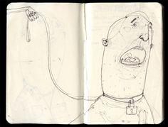 Sketch book 2