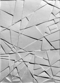 Gypsum relief by *monguz on deviantART