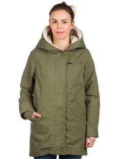 Fox Stormy Coat ca. € 170,00 Köp online på blue-tomato.com