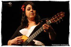 Amparo Sanchez Music Instruments, Guitar, Musical Instruments, Guitars