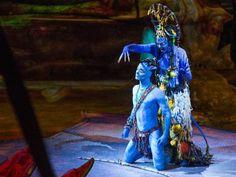 Review of the Cirque du Soleil show Toruk — The First Flighthttp://montrealgazette.com/entertainment/arts/review-of-the-cirque-du-soleil-show-toruk-the-first-flight