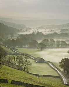 bellasecretgarden: Yorkshire.