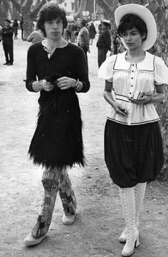 In the Mood for the Sud: Gear Up for Dior Cruise With These Vintage Snaps - Gallery - Style.com