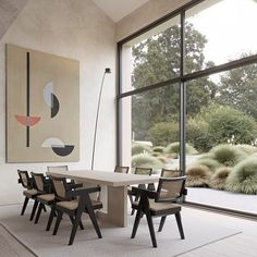 "DECOR NO5 on Instagram: ""@ocwarchitects  #decorno5 #decor #interiordesign #propertystyling #interiorinspiration #furnituredesign #london #diningroom #interiorinspo…"""