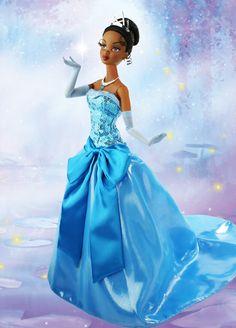 Tiana   introducing princess tiana item 03 01472 001 princess tiana bayou ...