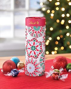 25 Days of Chocolate. DAY 9.  Let it snow chocolate! LINDOR truffles Snowflakes Gift is 2 for $20 today only in Lindt stores and online.