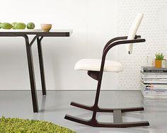 Rocking chair by Peter Opsvik