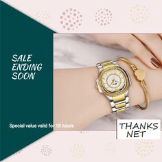 Gifts for Charming Lady. Diamond Quartz, Fashion Watches, Michael Kors Watch, Watch Bands, Luxury Branding, Tulips, Traveling By Yourself, Connect, People