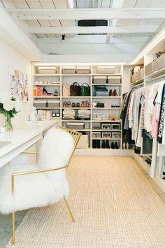 Dressing Room Decor, Dressing Room Design, Dressing Rooms, Dressing Room Closet, Walking Closet, Walk In Closet Design, Closet Designs, Wardrobe Design, Wardrobe Room