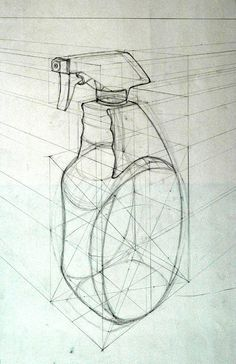 perspective drawing industrial design - Google Search