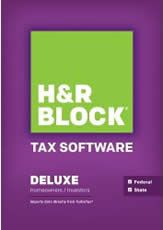 Amazon: Up to 56% Off Select H&R Block Tax Products on http://www.icravefreebies.com/