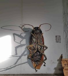 Odeith is a street artist from Damaia, Portugal. Odeith makes realistic drawings using graffiti art. 3d Street Art, Amazing Street Art, Street Art Graffiti, Street Artists, Graffiti Artwork, Graffiti Drawing, Mural Art, Graffiti Artists, Drawing Art