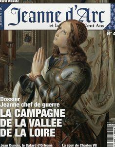 Jeanne d'Arc et la guerre de Cent Ans