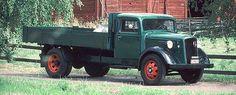 Volvo Truck 1930
