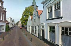 Dorpsstraat - de meeste mensen hebben een wat ander beeld van Zoetermeer