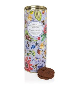 Double Chocolate Chip Biscuits 200g | Crabtree & Evelyn