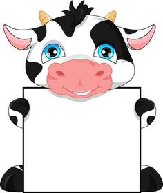 Drawing For Kids, Art For Kids, Music Notes Decorations, Notebook Cover Design, Cow Face, Drawing Lessons, Animal Paintings, Easy Drawings, Clip Art