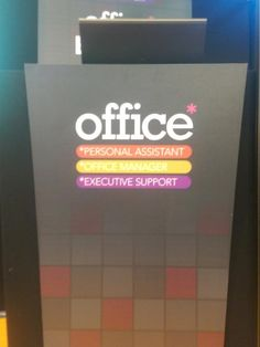 Time for another #VirtualAssistant session at #office15 so many great #VA's