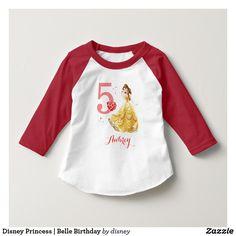Disney Princess | Belle Birthday