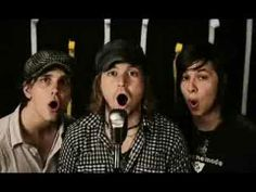 ▶ NEEDTOBREATHE - Signature Of Divine [Yahweh] (video) - YouTube  I never get tired of this song :)