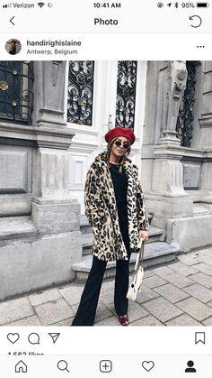 Europe Outfits, Faux Fur Jacket, Flare Pants, Belgium, Hipster, Punk, Instagram Posts, Jackets, Vintage