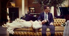 Sesión fotos de boda en el Hotel Fontecruz, Sevilla