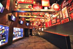 World of Coca Cola | 8 Fun Things to do in Atlanta | Travel City Guide | via @Just1WayTicket